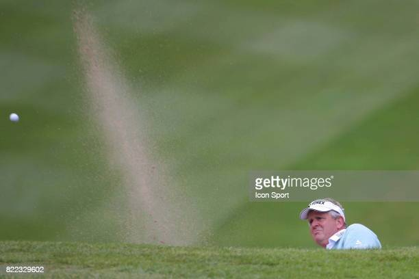Colin MONTGOMERIE BMW PGA Championship Golf The Wentworth Club Surrey