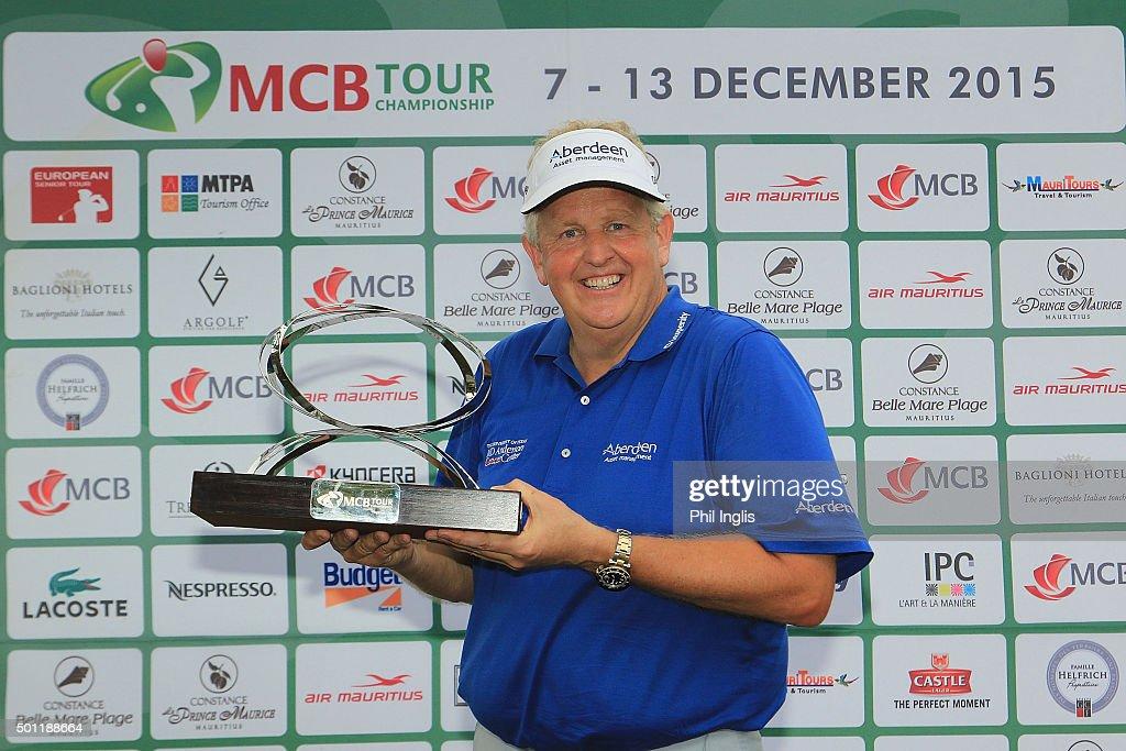 MCB Tour Championship - Day Three : News Photo