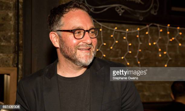 Colin Trevorrow attends the DGA Reception during 2017 Los Angeles Film Festival at City Tavern on June 16 2017 in Culver City California