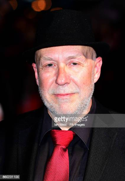 Colin Vaines attending the premiere of Film Stars Don't Die In Liverpool as part of the BFI London Film Festival, at the Odeon Leicester Square,...
