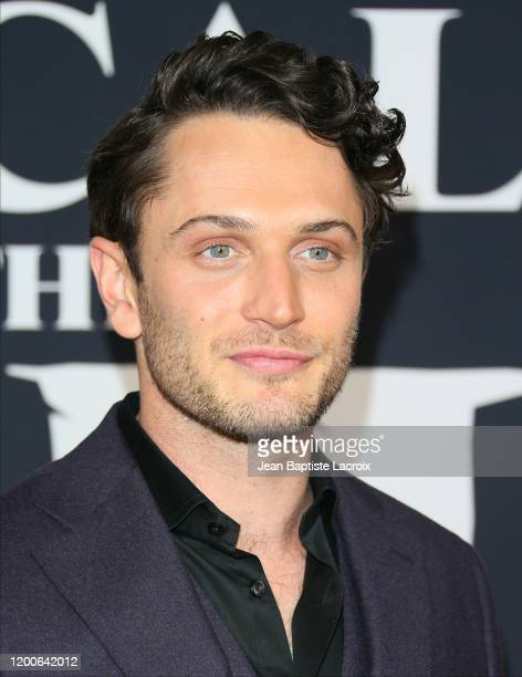 Colin Woodell attends the Premiere of 20th Century Studios' The Call of the Wild at El Capitan Theatre on February 13 2020 in Los Angeles California