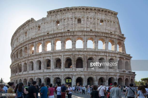 colosseo - colosseum stock photos and pictures