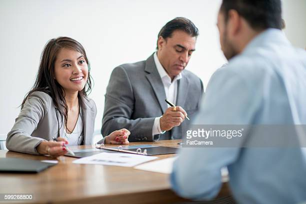 Collaborating in the Boardroom
