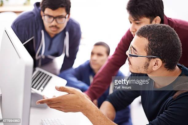Collaborative coding