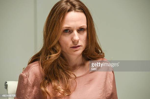 BELIEVE Collapse Episode 111 Pictured Kerry Condon as Zoe Boyle