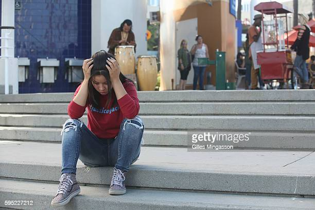 THE FOSTERS Collateral Damage Mariana continues to push herself to the point of exhaustion while Callie's efforts to help others bring conflict and...