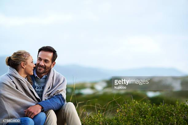 collect moments not things - mid adult couple stock pictures, royalty-free photos & images