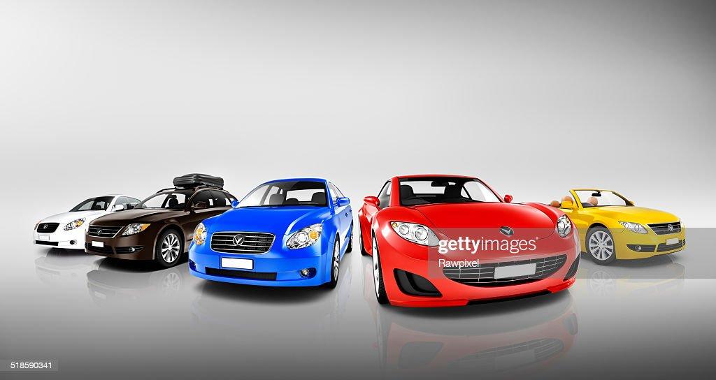 車メーカーには神ってるWebサイトが!
