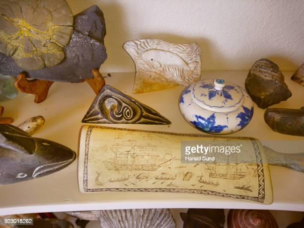 522 Scrimshaw Photos And Premium High Res Pictures Getty Images