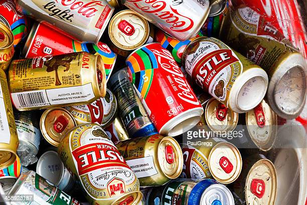 Collection de boissons