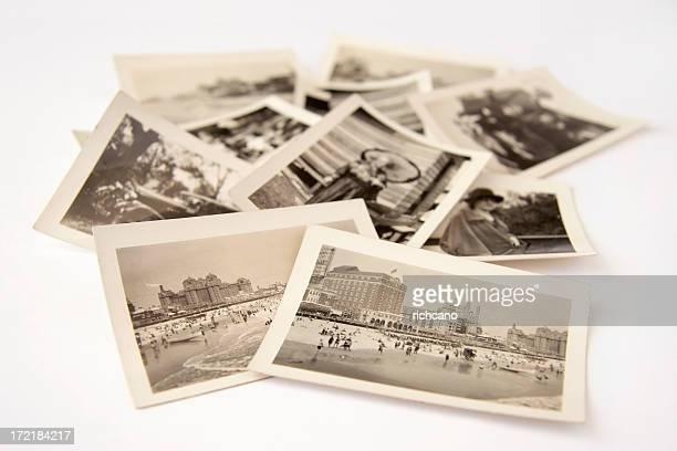 Old fotografías