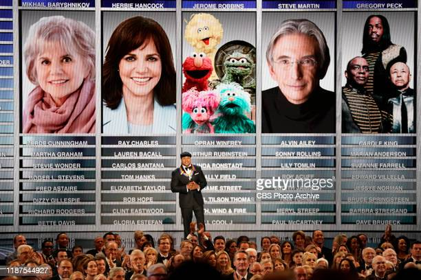 B collective Earth Wind Fire actress Sally Field singer Linda Ronstadt children's television program Sesame Street and conductor and musical...