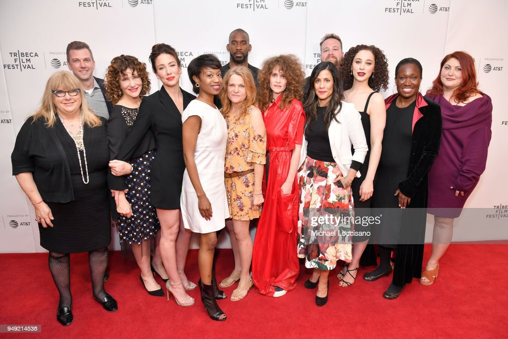 """Dead Women Walking"" - 2018 Tribeca Film Festival"