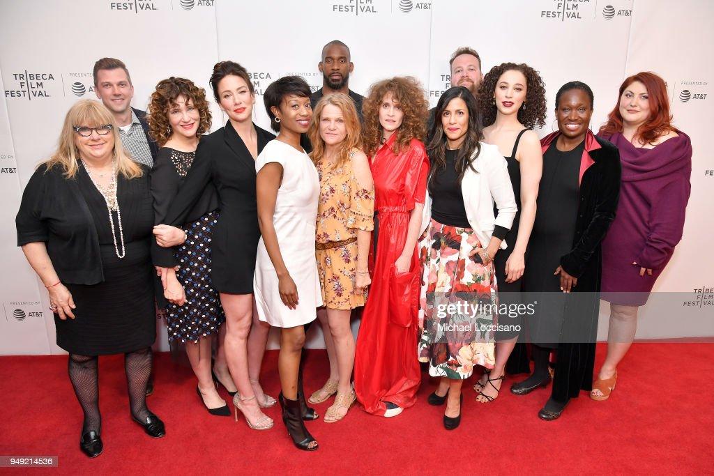 """""""Dead Women Walking"""" - 2018 Tribeca Film Festival"""