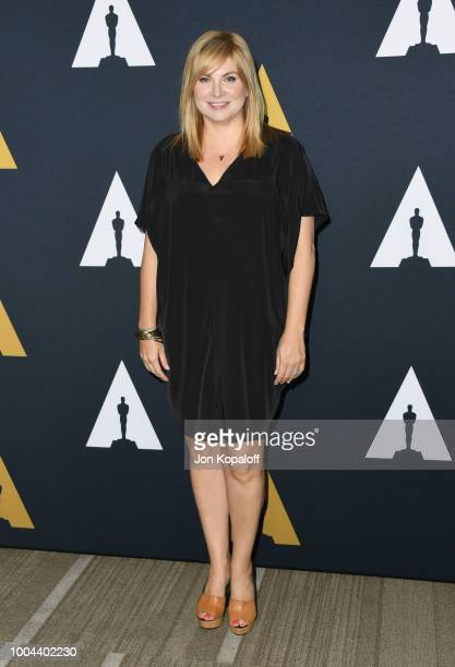 Colleen Fitzpatrick attends The Academy Presents Hairspray 30th Anniversary at Samuel Goldwyn Theater on July 23 2018 in Beverly Hills California