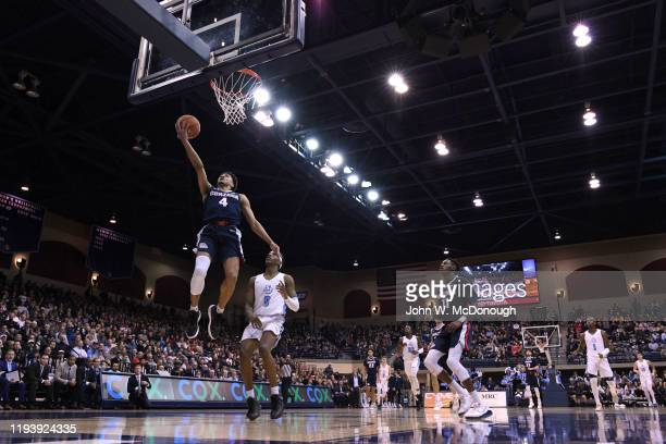 Gonzaga Ryan Woolridge in action vs San Diego at Jenny Craig Pavilion San Diego CA CREDIT John W McDonough