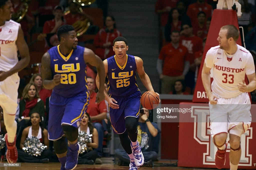 Image result for LSU vs Houston pic