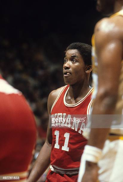info for 4988c 750e5 Isiah Thomas And Indiana University Premium Pictures, Photos ...
