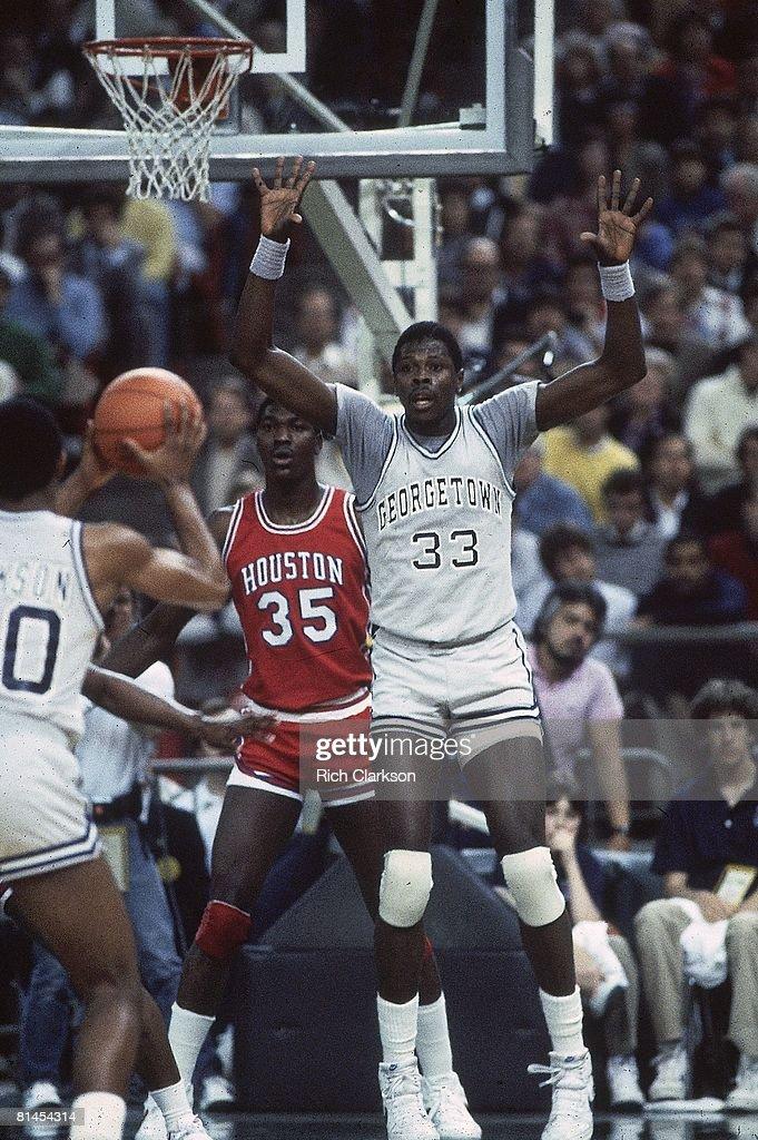 1984 NCAA National Championship
