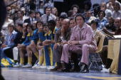College basketball ncaa playoffs marquette head coach al mcguire picture id81472565?s=170x170