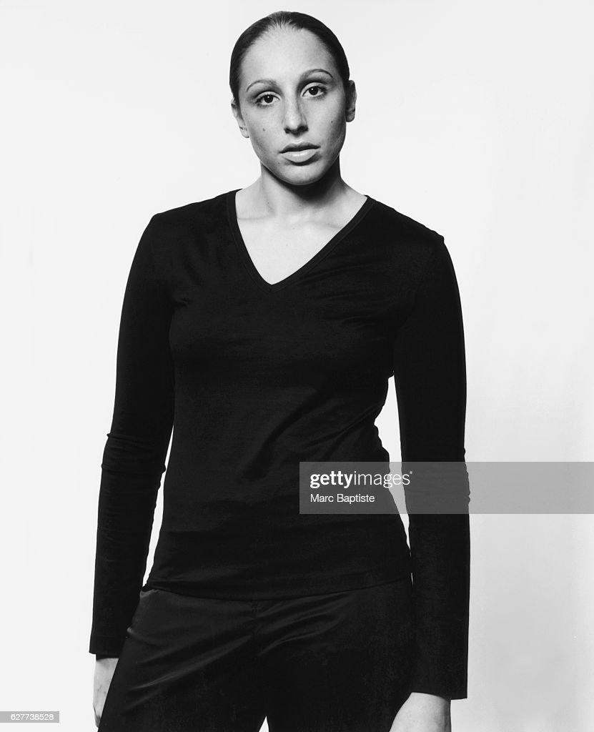 College Basketball Player Diana Taurasi