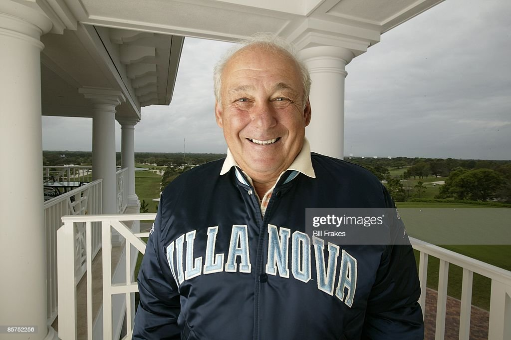 Rollie Massimino, College Basketball