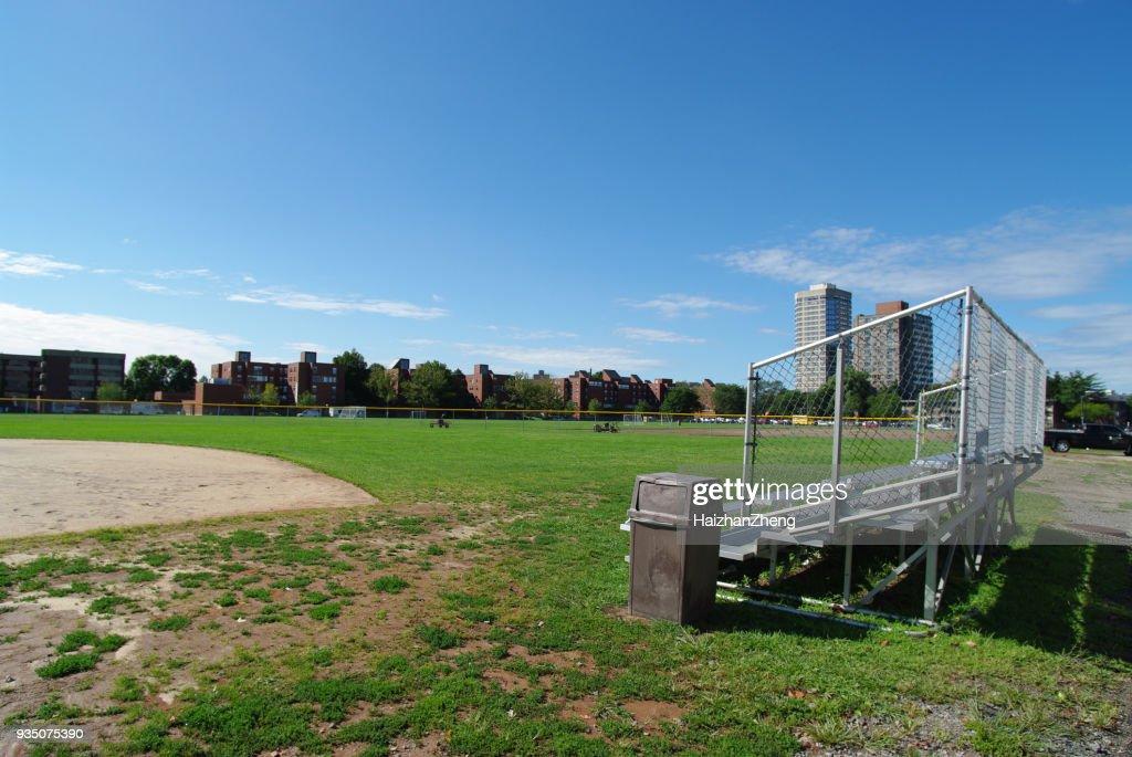 MIT College Campus, Cambridge : Stock Photo