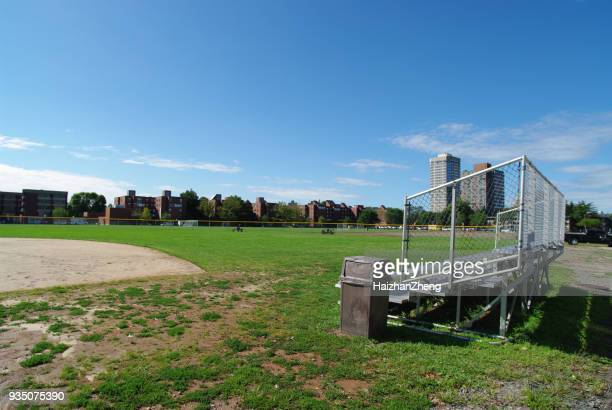 mit college campus, cambridge - baseball trajectory stock photos and pictures