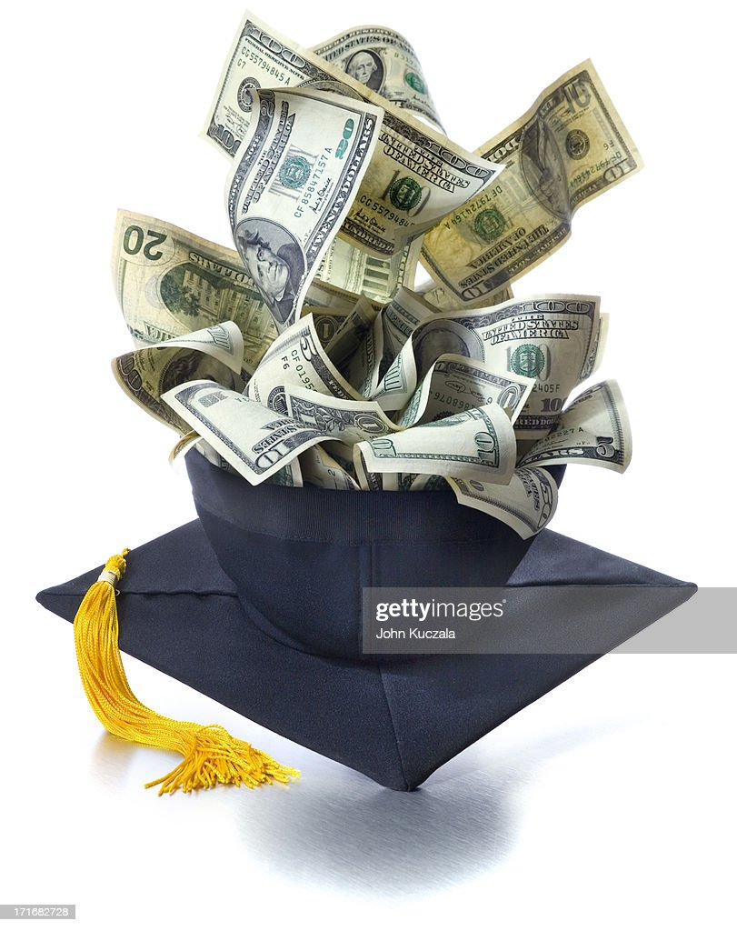 College costs : Stock Photo