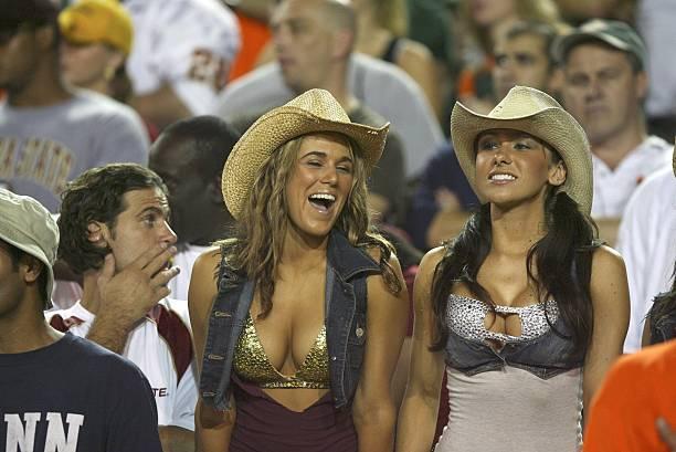 florida state cowgirls - photo #21