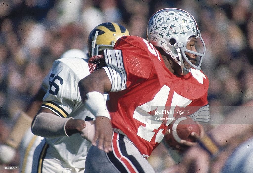 college-football-ohio-state-archie-griff