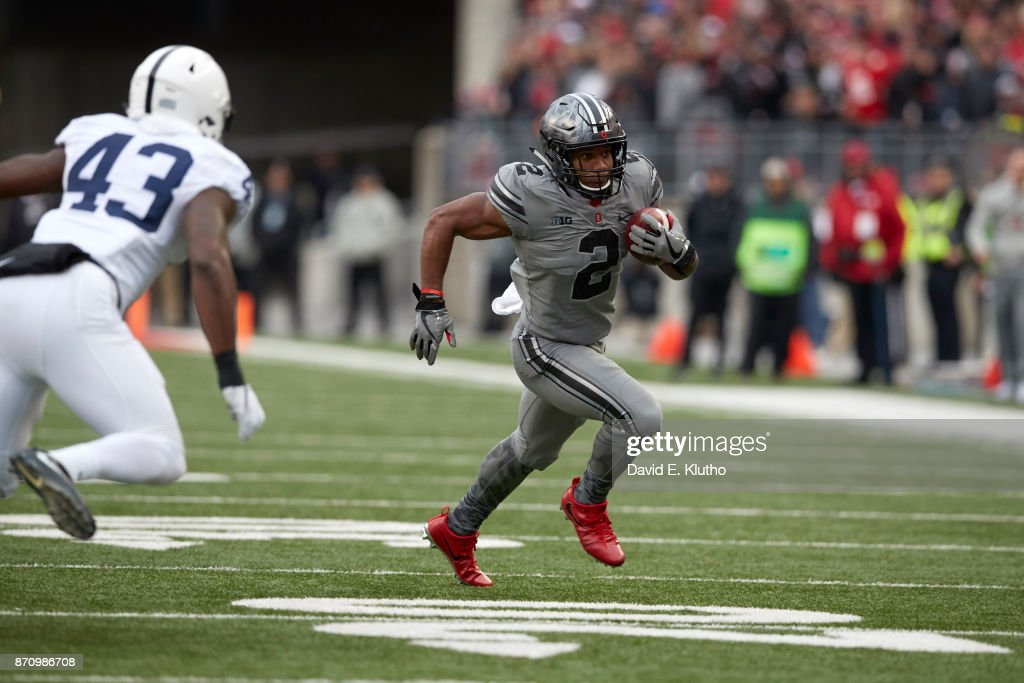 Image result for J.K. Dobbins Getty