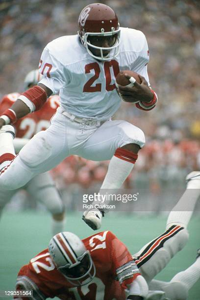 60 Top Billy Sims Oklahoma Pictures, Photos, & Images ...