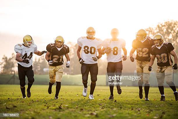 college football players. - wide receiver athlete stock photos and pictures