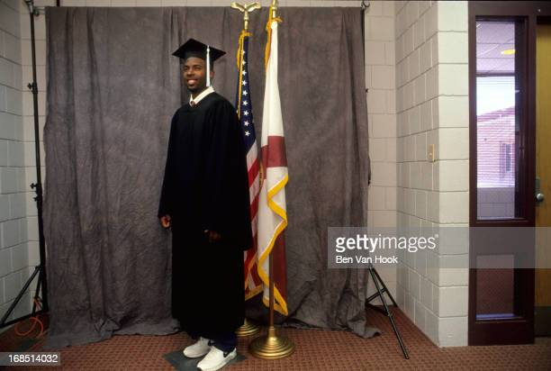 Senior Cap And Gown Stock Photos And Pictures Getty Images
