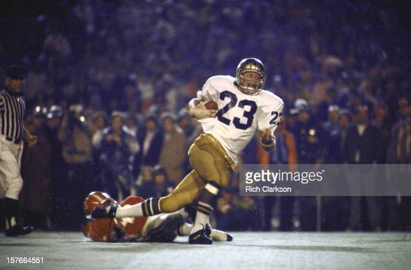 72 Best Notre Dame Football: Notre Dame Art Best In Action, Rushing Vs Alabama At