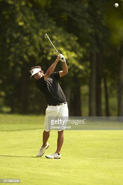 NCAA Men's National Championship Florida State Brooks Koepka during Semifinals at The Honors Course Ooltewah TN 6/5/2010 CREDIT Darren Carroll