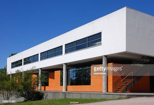 college of music - bauhaus art movement stock pictures, royalty-free photos & images