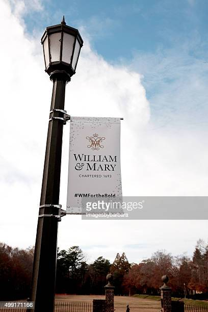 College of William and Mary Banner