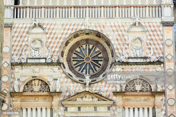 Colleoni Chapel Bergamo