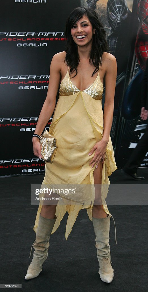 Spiderman 3 Premiere
