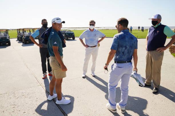 SC: 2021 PGA Championship Media Day
