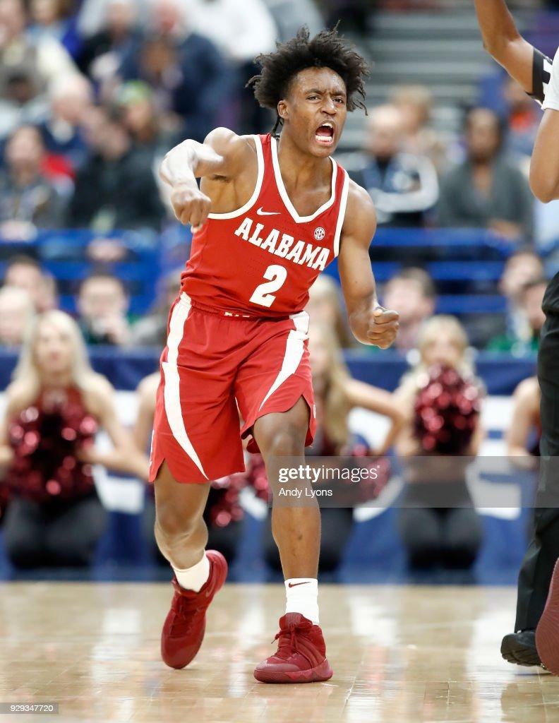 SEC Basketball Tournament - Second Round : News Photo