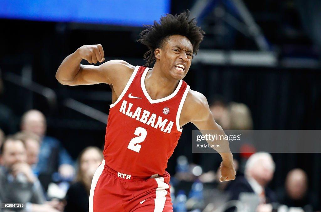SEC Basketball Tournament - Quarterfinals : News Photo
