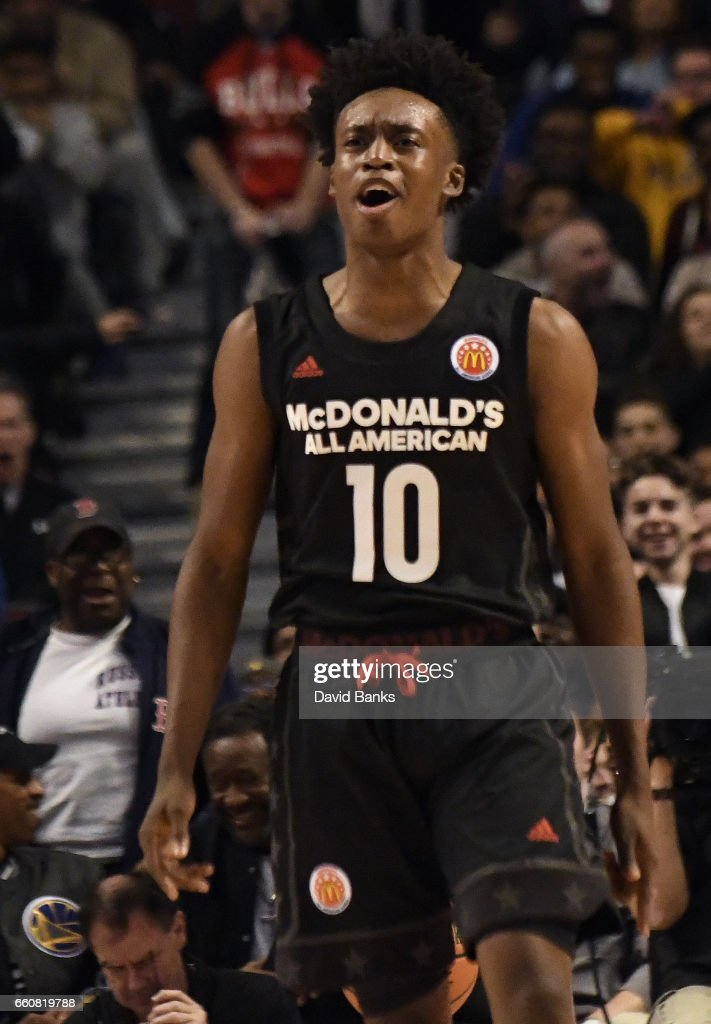 2016 McDonald's All American Game