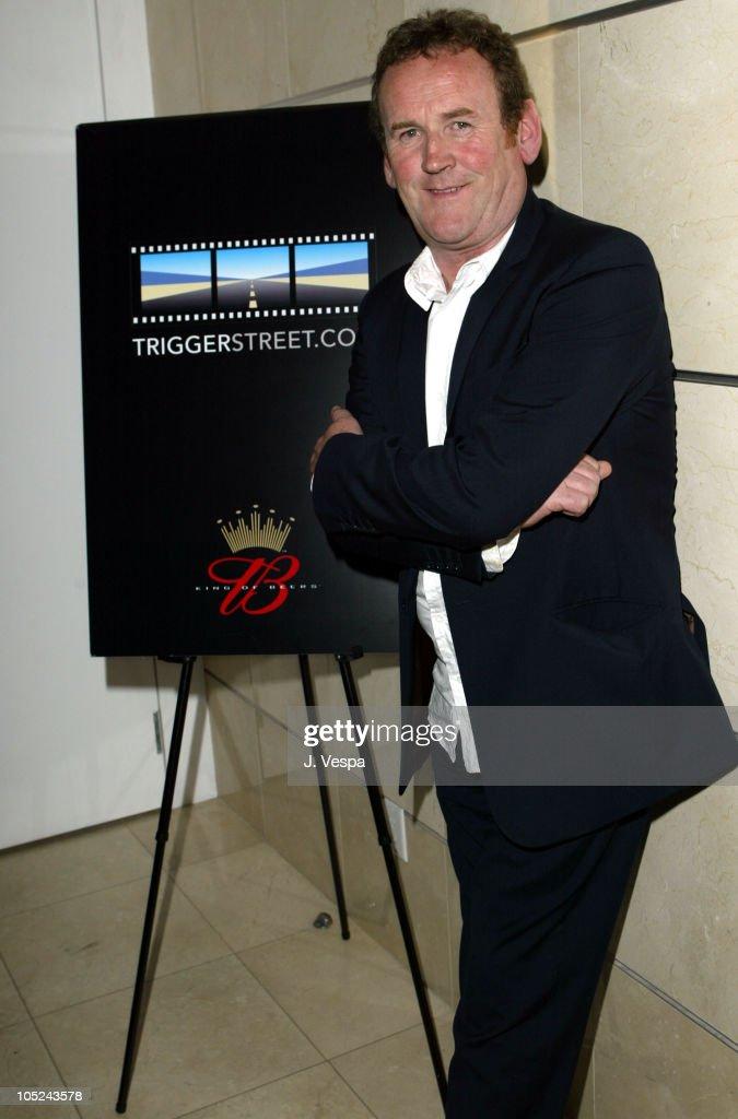 2003 Toronto International Film Festival - Budweiser/TriggerStreet.com Party