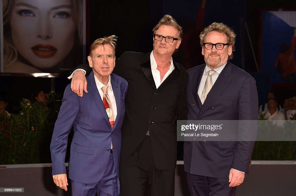 'The Journey' Premiere - 73rd Venice Film Festival