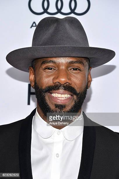 Colman Domingo attends the AFI FEST 2016 Presented By Audi Centerpiece Gala Screening Of Fox Searchlight Pictures's Jackie at TCL Chinese Theatre on...