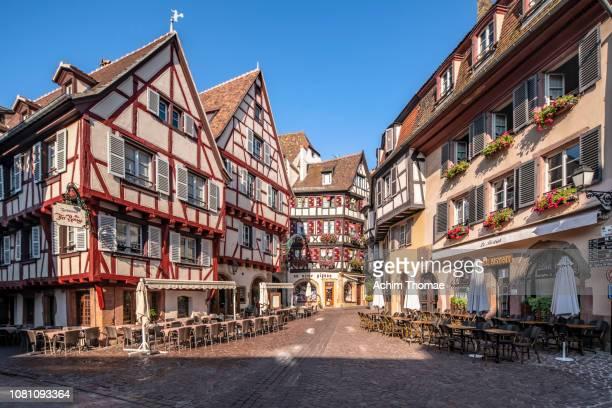 Colmar, Alsace, France, Europe