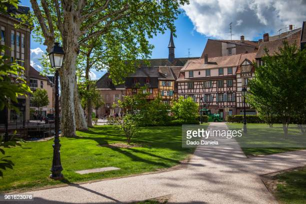 Colmar Old Town Park